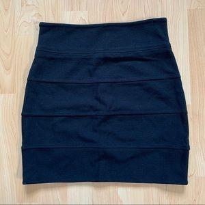 Black Talula Skirt